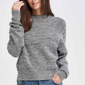 NWT Free People Too Good Pullover Sweater Chunky